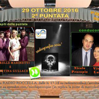 Radiografia Scio' - N.2 del 29-10-2016