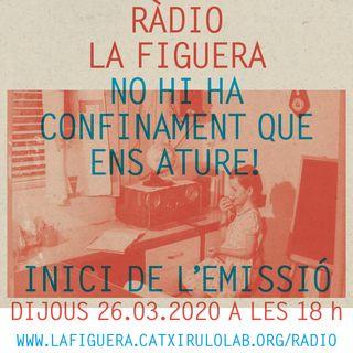 Ràdio La Figuera #01