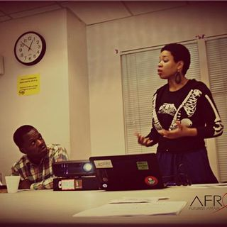 What Is AfroFuturism?