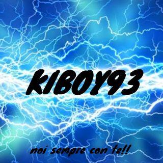 KIBOY93: DIRETTA STUDIO - SCIALLA TIME!!!!!
