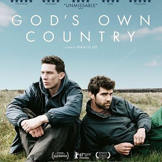 God's Own Country - Francis Lee Interview