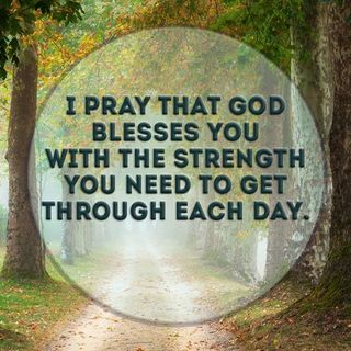 Do You Want  To Be Blessed By God Almighty? Then Do This!