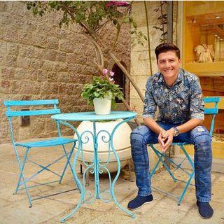 Altares de Adoración - Profeta Emanuel Mendez