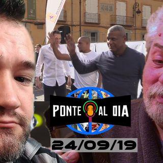 Jogo Bonito | Ponte al día 61 (24/09/2019)