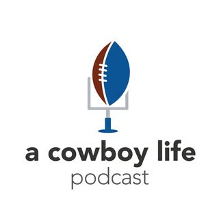 Episode 75: Michael Gallup, Do I like it? - I love it!