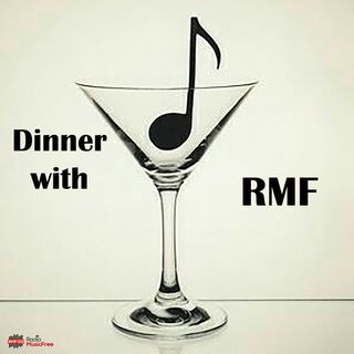 Dinner With RMF
