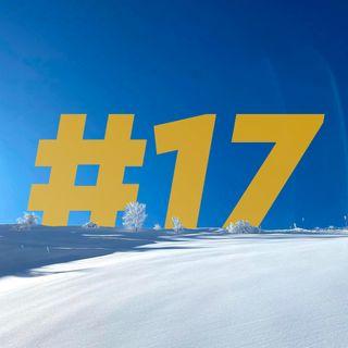 #17 JUDGING - Sai giudicare le gare di snowboard? (con Paolo Marengo)
