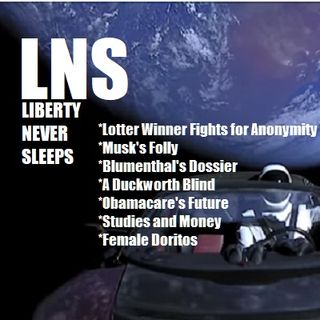 Liberty Never Sleeps 02/07/18 Show