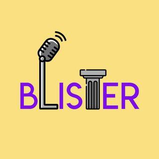 00 | Intro Blister, un ciclo di pillole culturali per non partorire stereotipi.