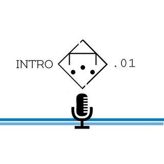 Presentación del podcast - Defensa de Tres 01x1