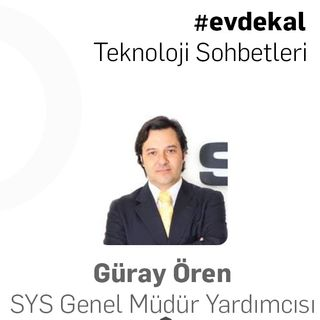 Güray Ören