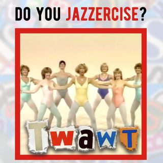 Weird Old Workouts | Jazzercise
