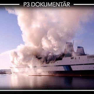 Branden på M/S Scandinavian Star