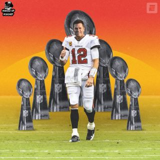 TB12 The Athlete