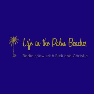 Live interview: Marie Speed Editor Boca Raton Magazine and Lion Country Safari