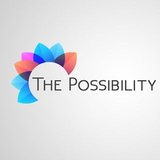 The Possibility Project 10/16/17