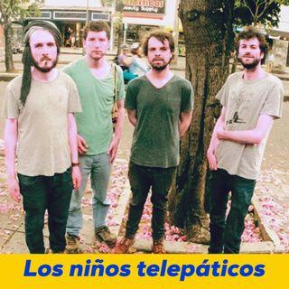 Viernes: Los Niños Telepáticos