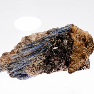 Sillimanite Meaning Benefits and Spiritual Properties