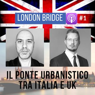 London Bridge - Urban planning