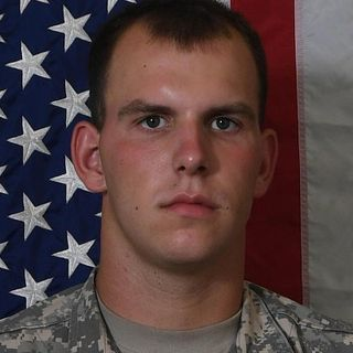 US Army Spec. Alexander Missledine KIA In Iraq