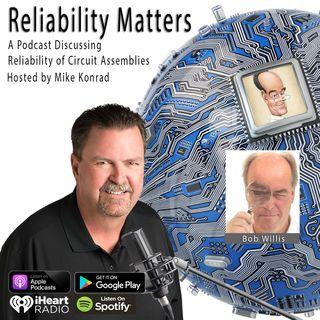 Episode 40: A Return Conversation with SMT Guru Bob Willis