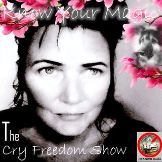 Cry Freedom Short 8