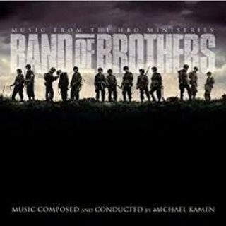 Michael Kamen - Band of Brothers Main Theme