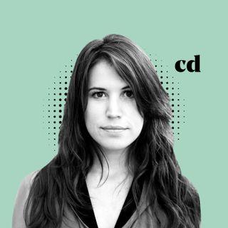 """#30 Schriftstellerin Vea Kaiser: """"Du kannst jemanden nur anziehen, wenn du dich selbst anziehend findest."""""""