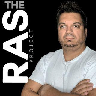 Episode # 11 - RAW AS SH*T - Ivan Temelkov