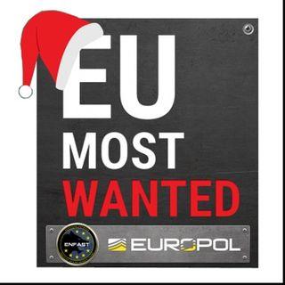 Hvorfor har EU et Politisamarbejde - 10. december 2016