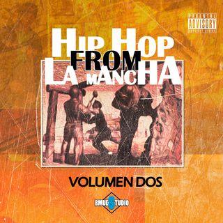 #FromLaMancha Volumen II (mixtape)