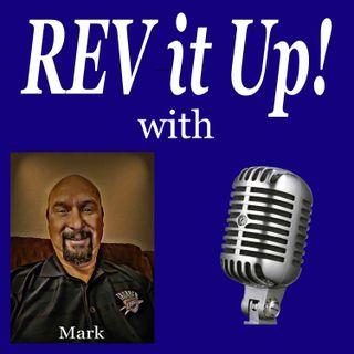Rev it UP!