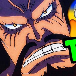 We FINALLY Know! Kaido's Devil Fruit REVEALED! One Piece Huge Twist
