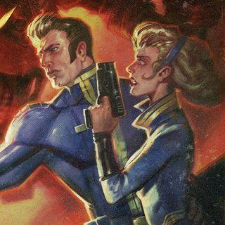 #117: Fallout 4, Titanfall, Godus & more!