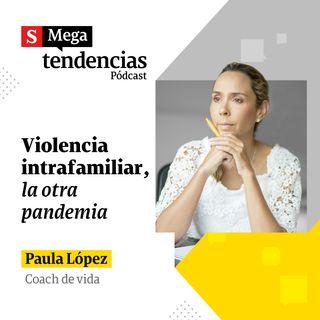 """""""Además de la biológica, sufrimos una pandemia espiritual y emocional"""": Paula López, coach de vida"""