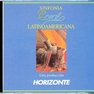 Sinfonía Coral Latinoamericana