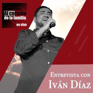 Entrevista Iván Díaz