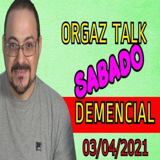 Javier O. Demente