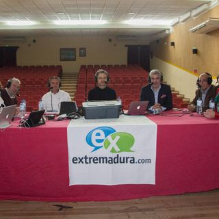 040. Banderas Azules Extremadura