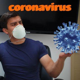 ¿El coronavirus afectará a tu negocio?