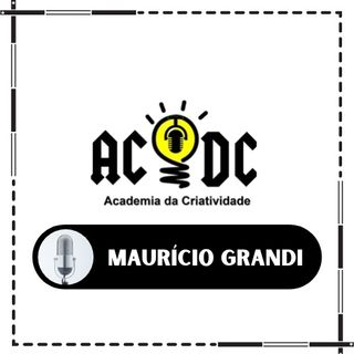 Maurício Grandi - Criando Criatividade
