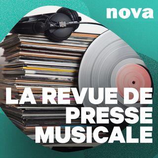 La revue de presse musicale
