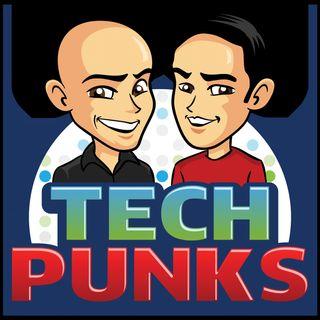 Tech Punks