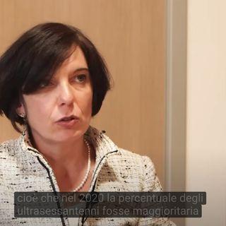I corsi PRG Protagonisti di Relazioni Generative - intervista a Alessandra Bocchio Chiavetto