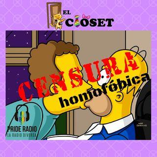 Censura homofóbica