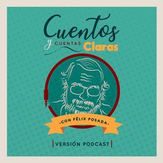 Podcast No 2. Juan Rulfo