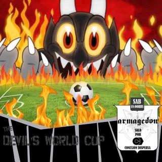 Armagedón #13 3.14216