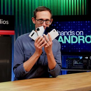 Hands-On Android: Welcome to Hands-On Android