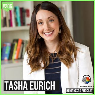 206: Tasha Eurich | Become Ridiculously Self-Aware In 34 Minutes