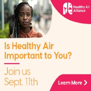 ONME News Special:  Healthy Air Alliance Roundtable